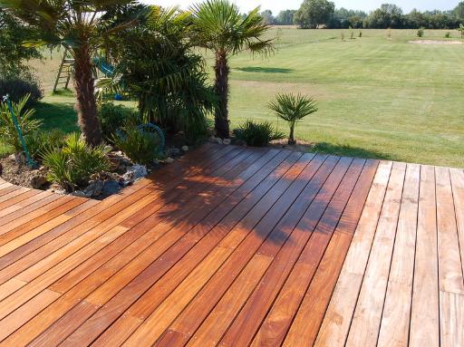 BoisNet: le nettoyage professionnel de vos terrasses bois